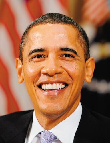 Barack Obamain 'The Most Great Black People in the History of Human Beings': ranks 3
