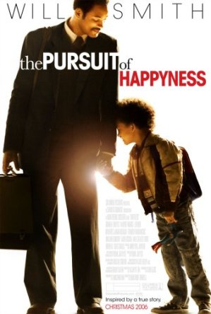 The Pursuit of Happiness in 'Top Tragedy Movies in the World': ranks 7