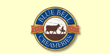 Blue Bell in 'Best Brand of Ice Cream 2013': ranks ?