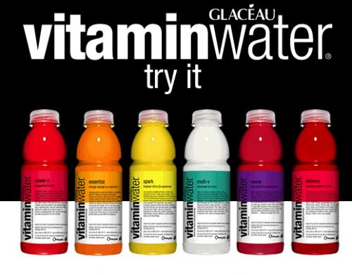 Vitamin Waterin 'Best Brand of Sports Drinks in 2013': ranks ?