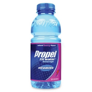 Propelin 'Best Brand of Sports Drinks in 2013': ranks ?