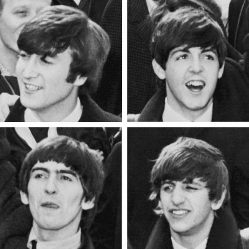 The Beatles in 'Top Rock Band in the World': ranks ?