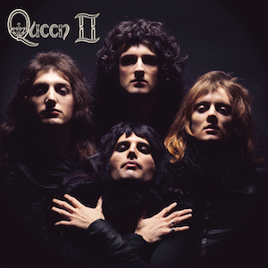 Queen in 'Top Rock Band in the World': ranks ?