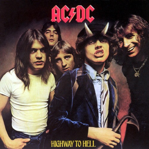 AC/DC in 'Top Rock Band in the World': ranks ?