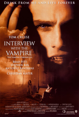 Interview with the Vampire: The Vampire Chronicles in 'Best Vampire Movie around the World': ranks ?