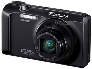 CASIO in 'top 10 camera brands in the world 2013': ranks ?