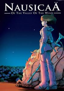 Warriors of the Wind in 'top 10 popular animation made by Hayaomi Yazaki': ranks ?