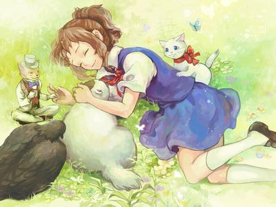The Cat Returns in 'top 10 popular animation made by Hayaomi Yazaki': ranks ?
