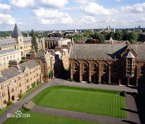 University of Cambridge in 'best 10 university in the world ': ranks ?