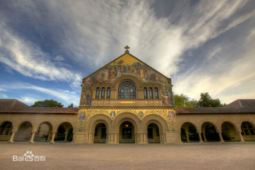 Leland Stanford Junior University in 'best 10 university in the world ': ranks ?