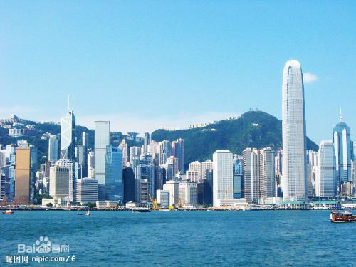 Port of HONGKONG in 'top 10 harbour in the world 2014': ranks ?