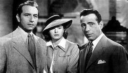 Casablanca in 'top 10 classical Oscar movies ': ranks ?