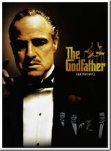 The Godfather in 'top 10 classical Oscar movies ': ranks ?