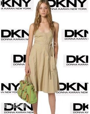 DKNY in 'top 10 famous Clothing brand in the world 2014': ranks ?