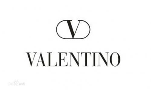 valentino in 'top 10 famous Clothing brand in the world 2014': ranks ?