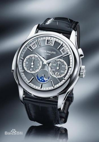 Patek Philippe in 'top 10 famous watch brand in the world 2014': ranks ?