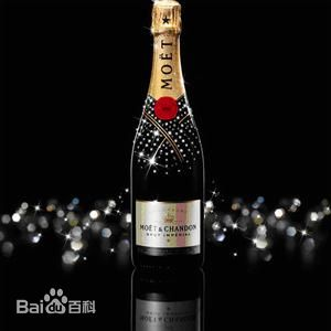 Moet & Chandon in 'top 10 famous wine brand in the world': ranks ?