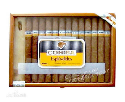 Cohiba in 'top 10 famous cigar  brand in the world': ranks ?