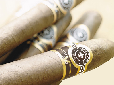 Montecristo in 'top 10 famous cigar  brand in the world': ranks ?