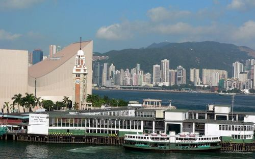Tsim Sha Tsui in 'Best Attractions in Hong Kong': ranks ?