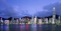 Best Attractions in Hong Kong